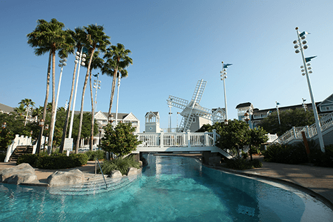 Overview of Disney World Resort Hotels