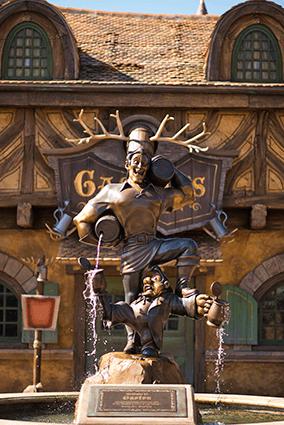 Magic Kingdom Date Night Ideas in Disney World