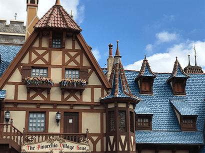 Magic Kingdom Date Night Ideas Disney World