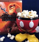 Creating Disney World Magic at Home
